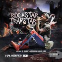 Marqo2Fresh - Rockstar Trapstar 2 (Hosted By Hoodrich Pablo Juan) mixtape cover art