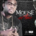 Mouse On Tha Track - Air Time mixtape cover art