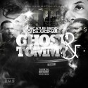 OJ Da Juiceman & Decatur Redd - Ghost & Tommy mixtape cover art