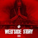 Q6 - Westside Story mixtape cover art
