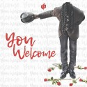 Q6 - You Welcome mixtape cover art