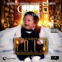 Que Tha Truth - 24 Karat G.O.L.D. mixtape cover art