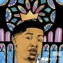 Que Tha Truth - Biblical mixtape cover art