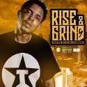 Rise & Grind 5 (Hosted By OJ Da Juiceman) mixtape cover art