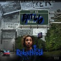 RobnHood Tra - Exit 66 mixtape cover art