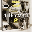 Slicc Pulla - The Vault 2 mixtape cover art