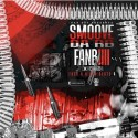 Smoove Da RB - FANB 4 mixtape cover art