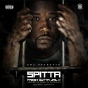 Spitta - Fresh Outta Jail 2 mixtape cover art