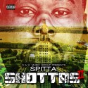 Spitta - Shottas II mixtape cover art