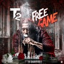 T2 - Free Game mixtape cover art
