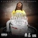 T2 - Pyrex Baby mixtape cover art
