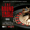 The Round Table (Singles Disc) mixtape cover art