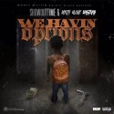 We Havin Options mixtape cover art