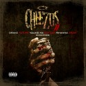 Wochee - Cheezus 2 mixtape cover art