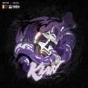 Ethan Sacii, Xanny Tomy & YungKlan - Xanny Klan Sacii Klan mixtape cover art