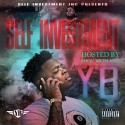 Y.B. - Self Investment mixtape cover art