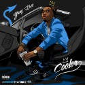 Yung Bzo - Cooler mixtape cover art