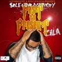 Zilla - Selective Memory (Past To Present) mixtape cover art