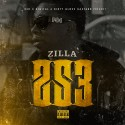 Zilla - Zilla Shit 3 mixtape cover art
