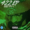 Kohle Wit A K - 422 EP mixtape cover art