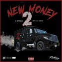 RealSleezy - New Money 2 mixtape cover art