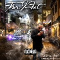 Rob Tha Poet - Tha Poet mixtape cover art