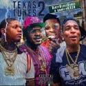 Texas Tunes 2 mixtape cover art