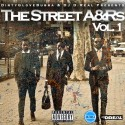 The Street A&R mixtape cover art