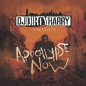 Apocalypse Now mixtape cover art
