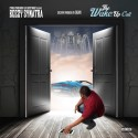 Beezy Synatra - The Wake Up Call mixtape cover art