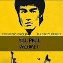 Big Phill Baby - Kill Phill mixtape cover art
