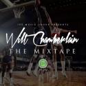 Big Phill Baby - Wilt Chamberlain mixtape cover art