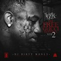 Free Gucci (Gucci Mane Classics Vol 2) mixtape cover art