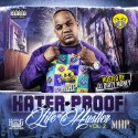 Hater Proof - Life Of A Hustler 2 mixtape cover art