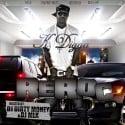 K Digga - ReRoc mixtape cover art