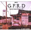 Smith - G.F.R.D (Gulfport Forgive Ruffport Don't) mixtape cover art