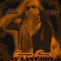 Supa Villain - Orange Roses (SV LAST DON) mixtape cover art