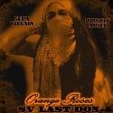 Supa Villain - Orange Roses (SV LAST DON) mixtape cover art
