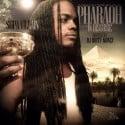 Supa Villain - Pharaoh In Disguise mixtape cover art