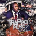 Trapboi Muzic 70 mixtape cover art