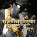 Trapboi Muzic 71 mixtape cover art