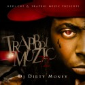 Trapboi Muzic 72 mixtape cover art