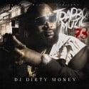 Trapboi Muzic 73 mixtape cover art