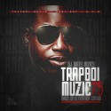 Trapboi Muzic 75 (Gucci Mane B.O.F Edition) mixtape cover art