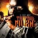 Trapboi Muzic 77 mixtape cover art