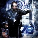 Trapboi Muzic 78 mixtape cover art