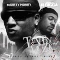 Trapboi Muzic 79 (Hosted By KDigga & Young Jeezy) mixtape cover art