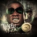 Trapboi Muzic 80 (Free Gucci Edition) mixtape cover art