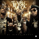 Trapboi Muzic 81 (Migos Edition) mixtape cover art