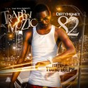 Trapboi Muzic 82 (Young Dolph Edition) mixtape cover art